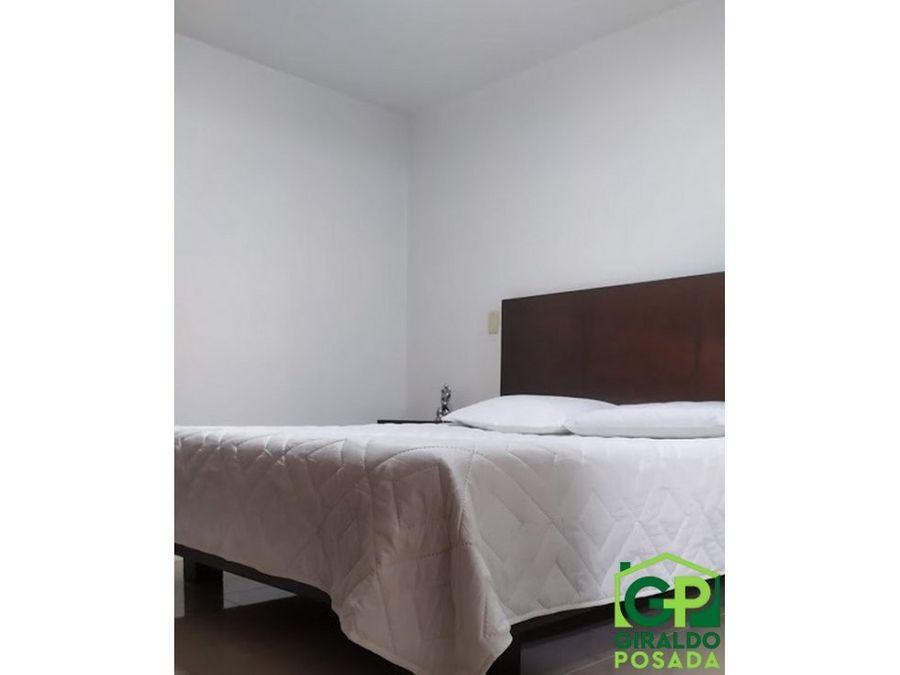 vendo apartamento en laureles almeria