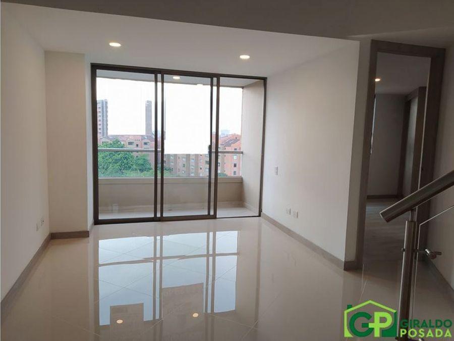 vendo penthouse apartamento en envigado la orquidea