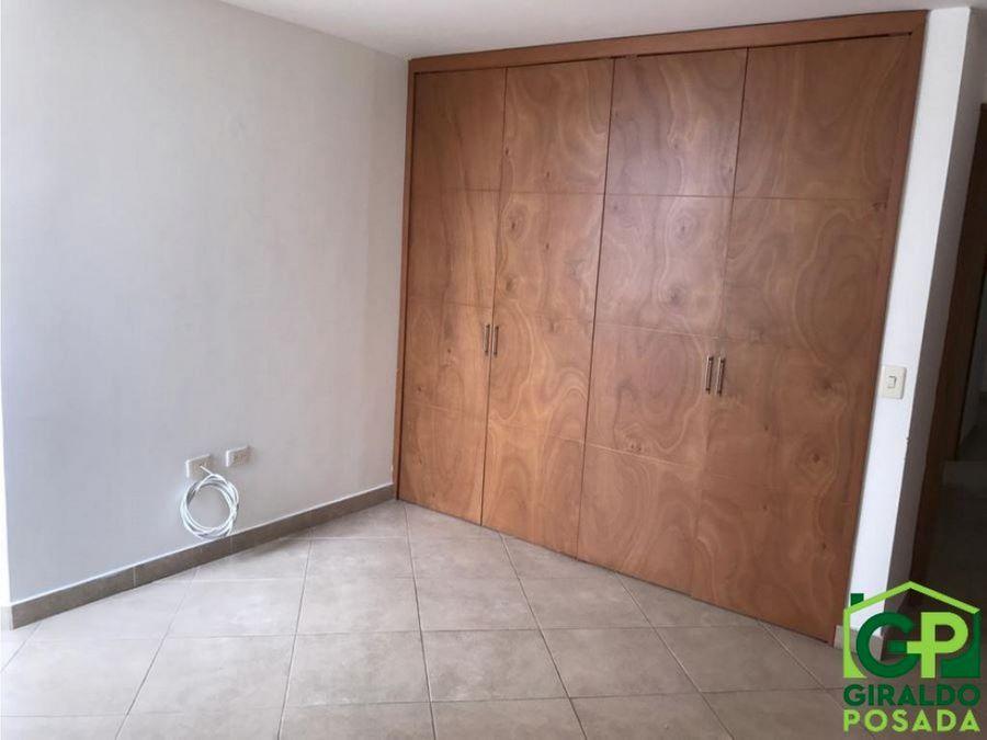 arriendo apartamento en laureles