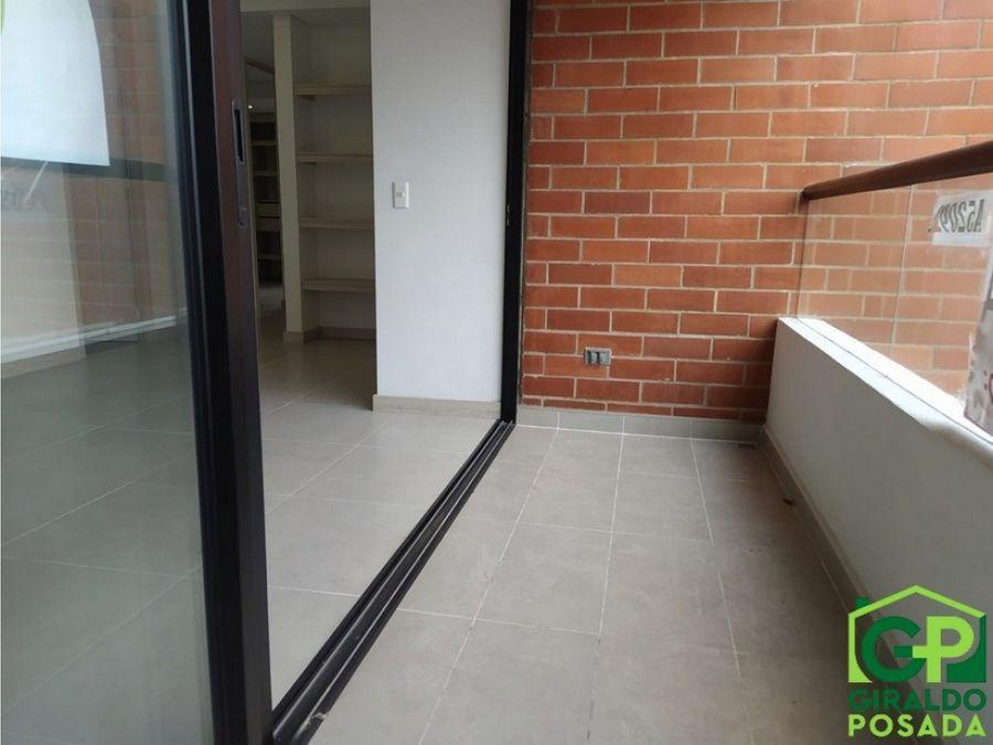 arriendo apartamento nuevo en envigado el portal