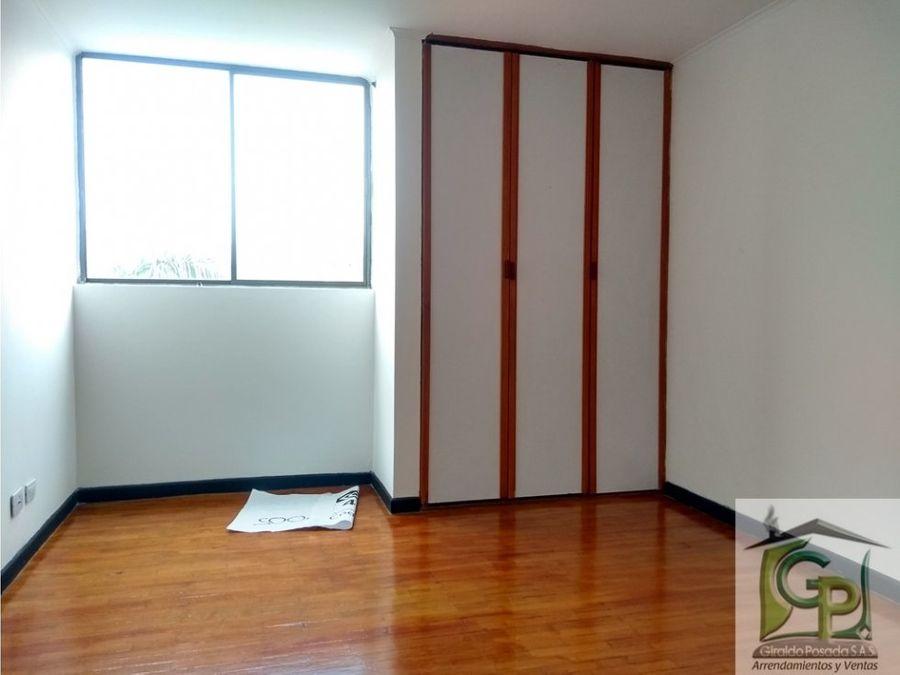 venta apartamento en el poblado la visitacion