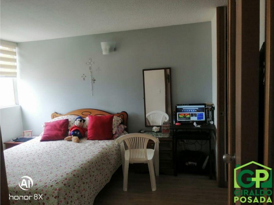 vendo apartamento en belen san bernardo