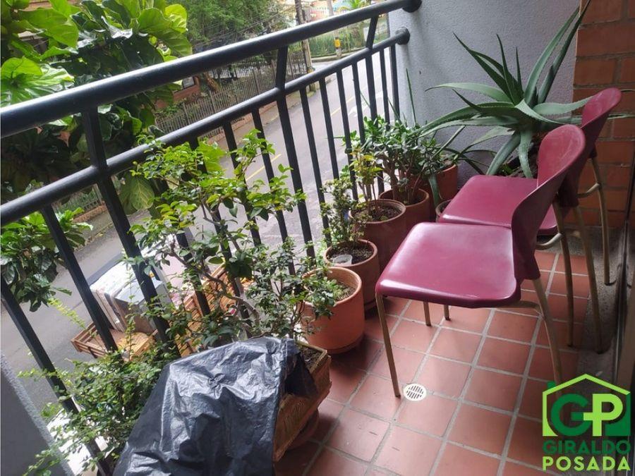 arriendo apartamento en envigado jardines