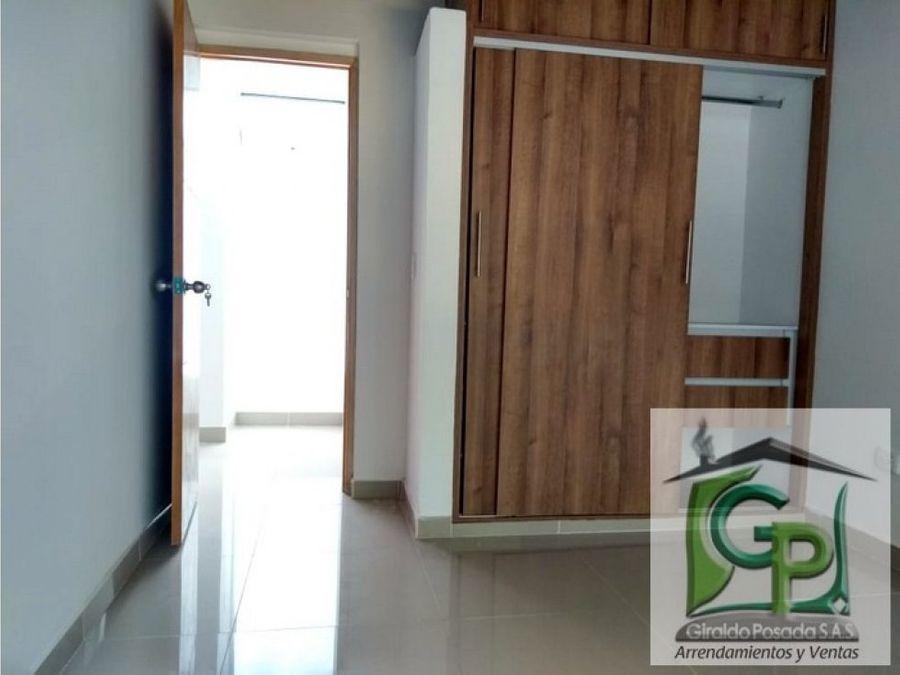 vendo apartamento en guayabal la colinita