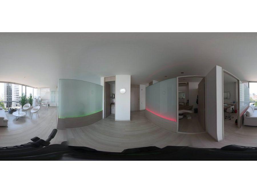 tour virtual 3d consultorio poblado castropol