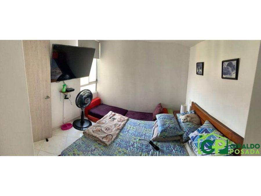 vendo apartamento en el poblado loma del indio