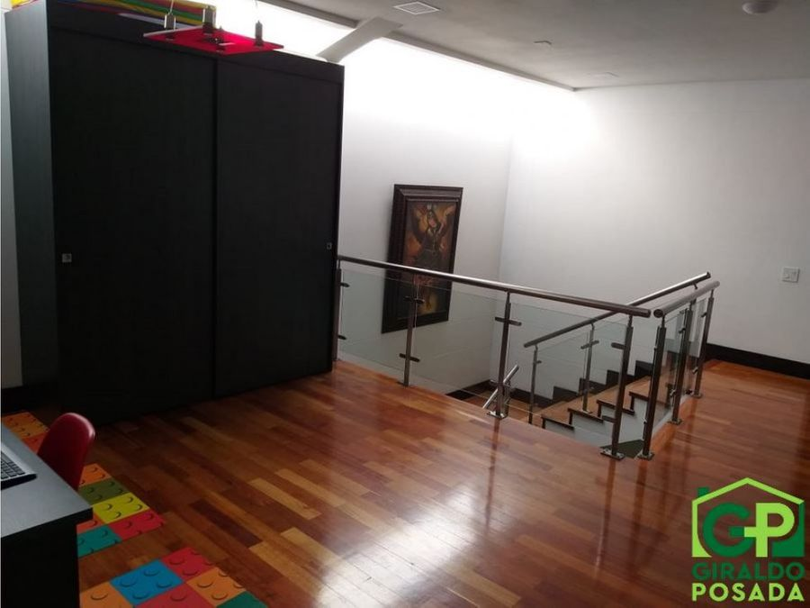 tour virtual 3d casa poblado cola del zorro