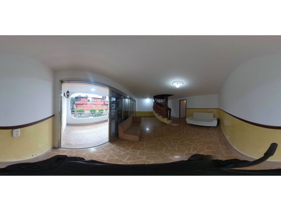 tour virtual 3d casa en guayabal el rodeo