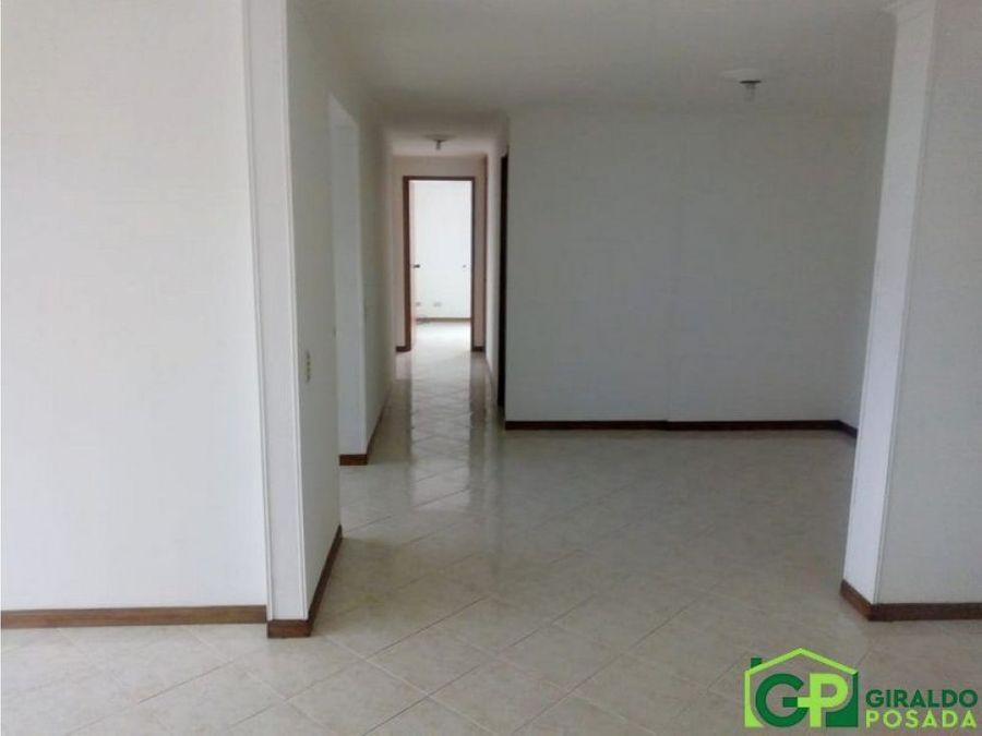 arriendo apartamento en envigado el portal