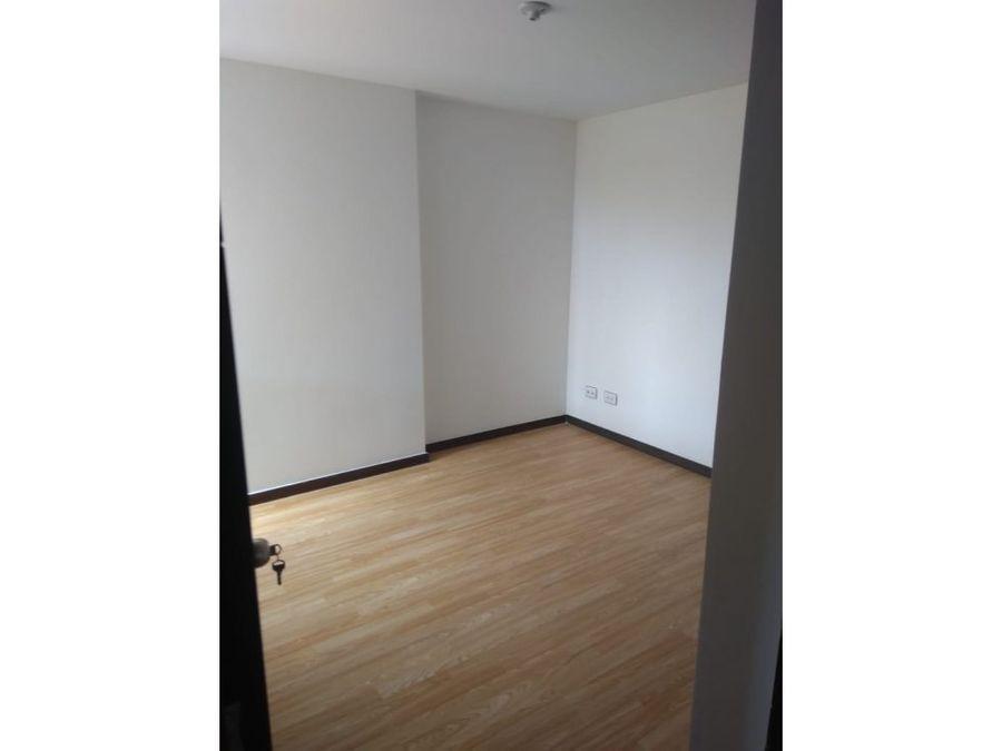 vendo apartamento en calasanz medellin