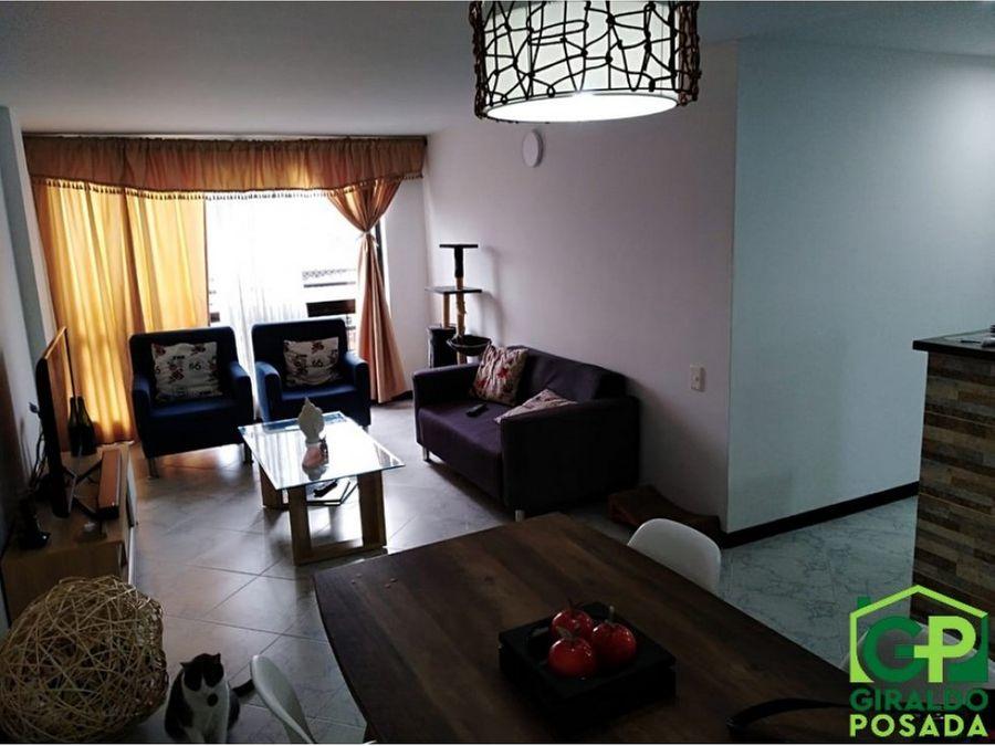 vendo apartamento en laureles lorena