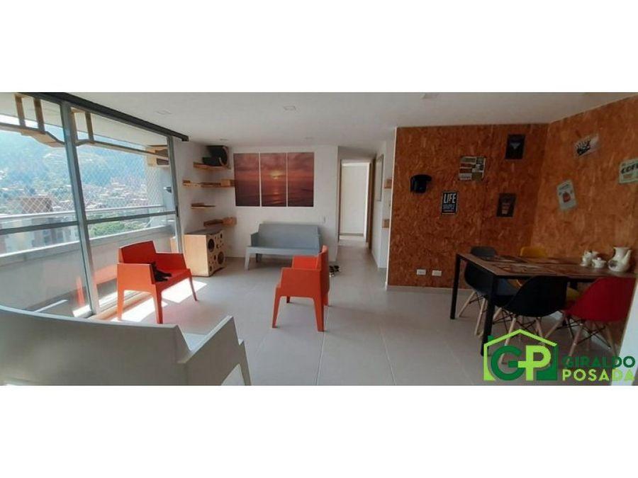 tour virtual 3d apartamento en envigado la paz