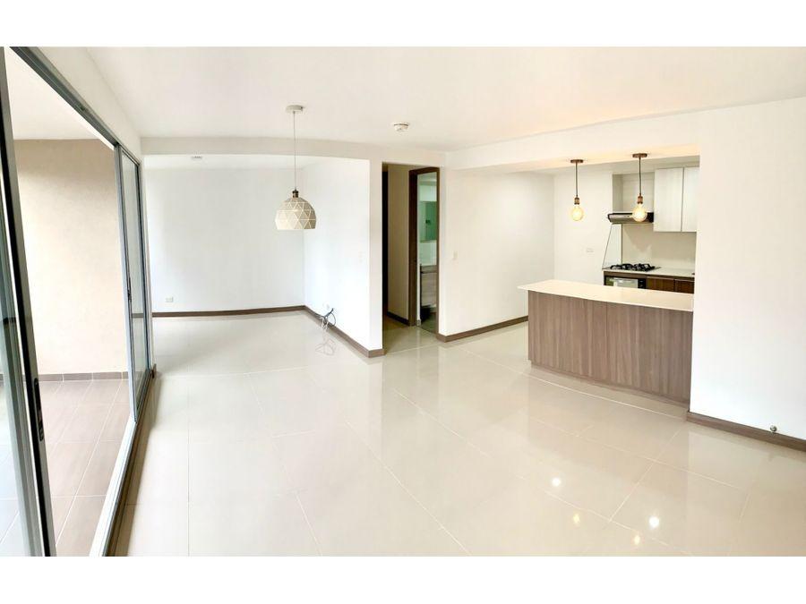 vendo hermoso apartamento en envigado el chingui