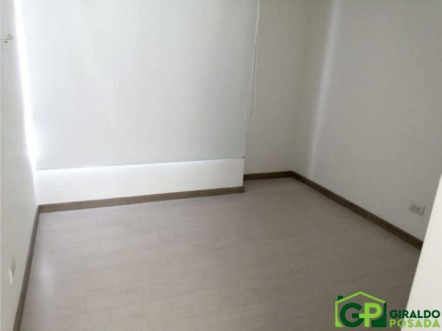 arriendo apartamento en envigado loma del chocho