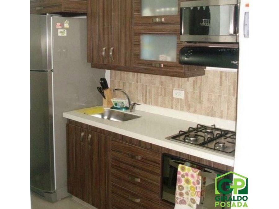 vendo apartamento en el sector de calasanz