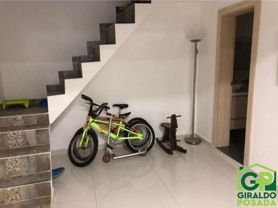 vendo apartamento duplex en medellin velodromo