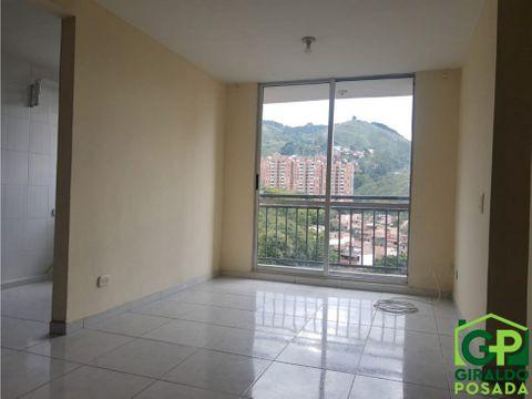 arriendo apartamento en guayabal rodeo alto