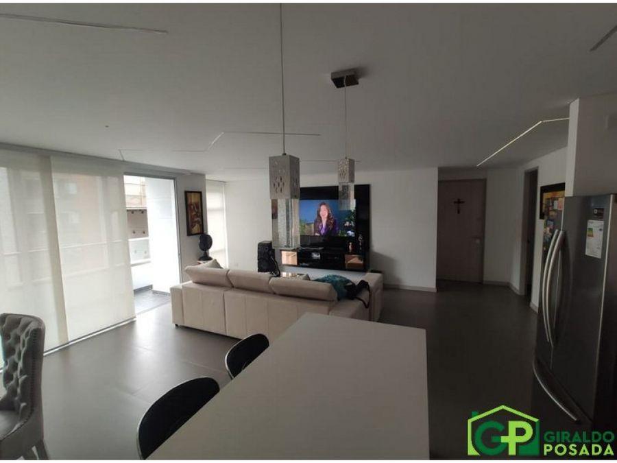 tour virtual 3d vendo apartamento en envigado otra parte