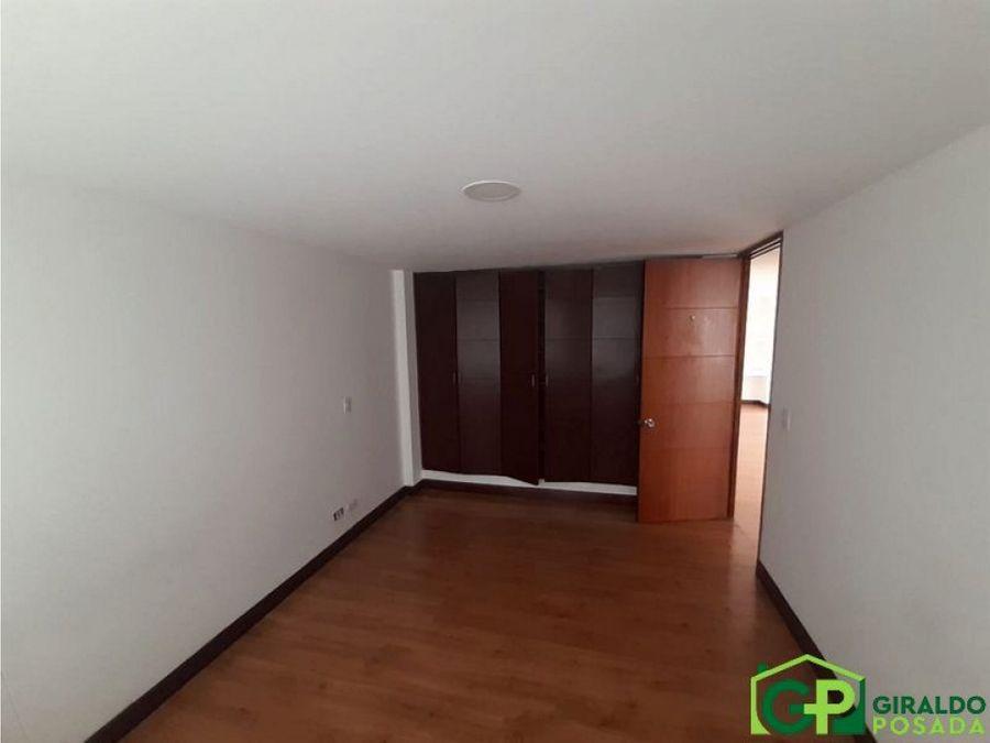 arriendo apartamento en envigado esmeraldal