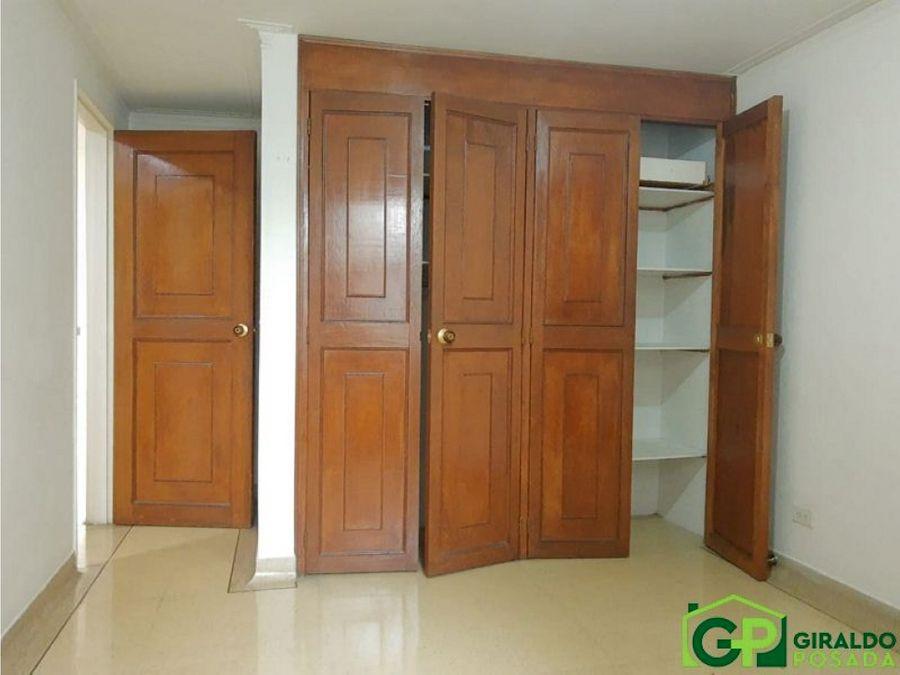 arriendo apartamento en el sector de laureles