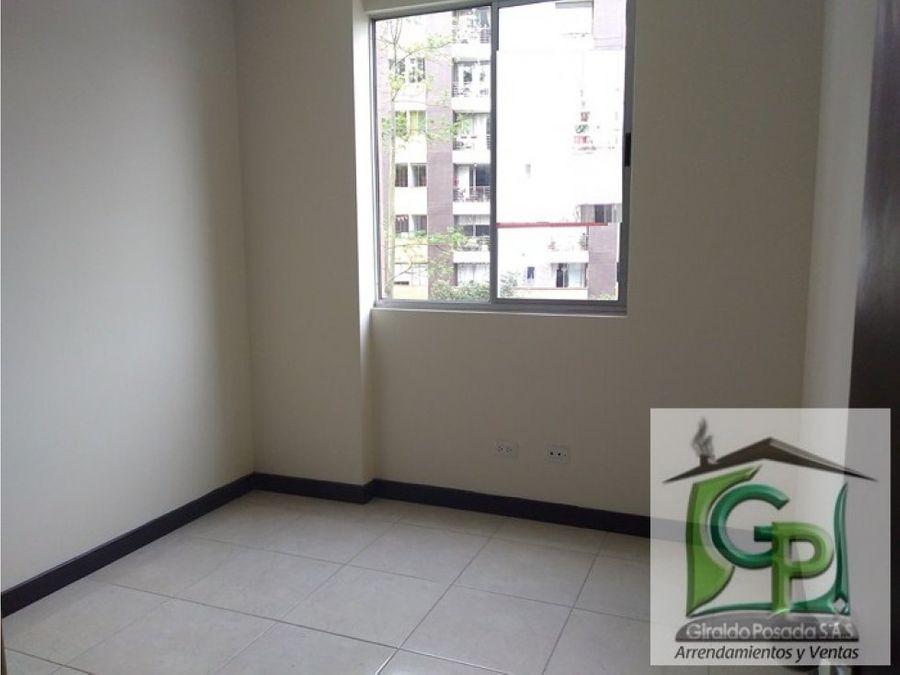 vendo apartamento en envigado camino verde