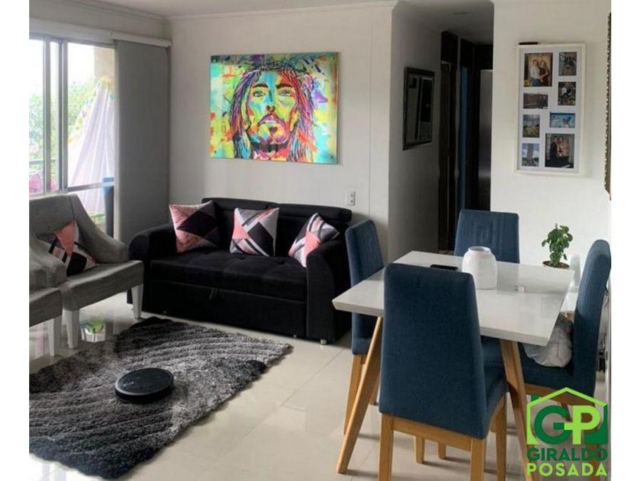 vendo apartamento en el sector de los colores