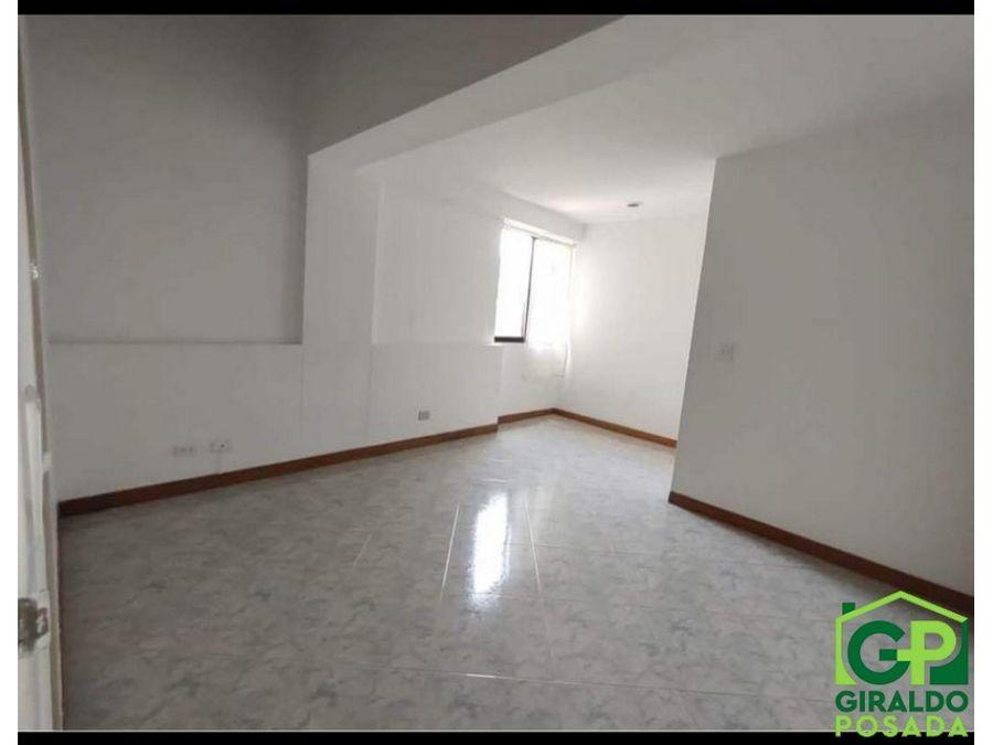 arriendo apartamento duplex en el poblado san lucas