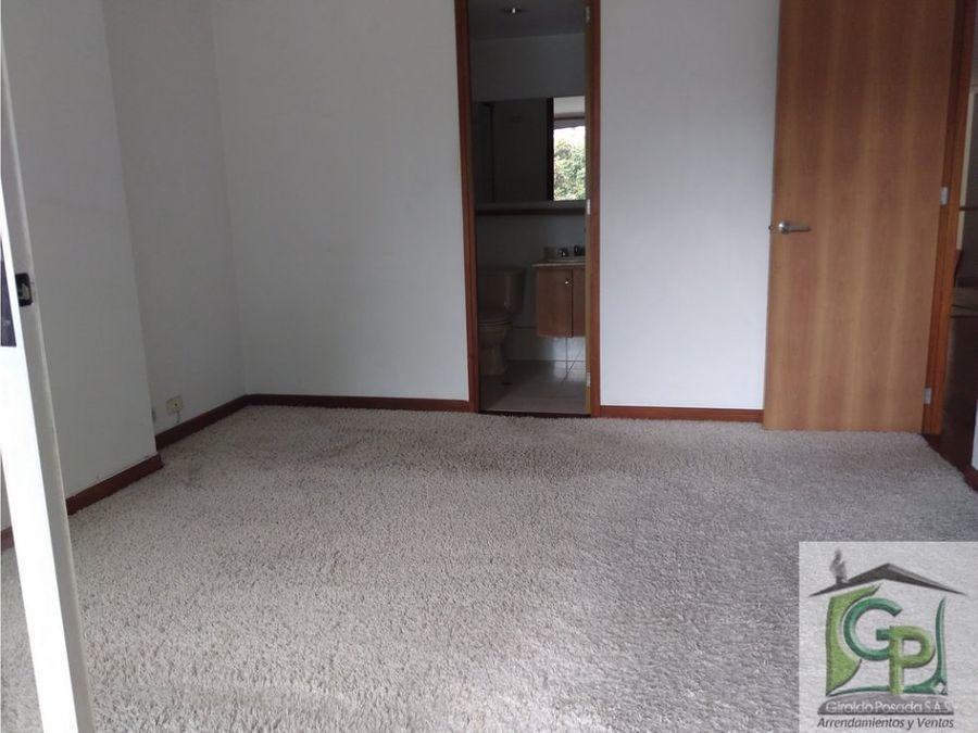 venta apartamento en el poblado astorga