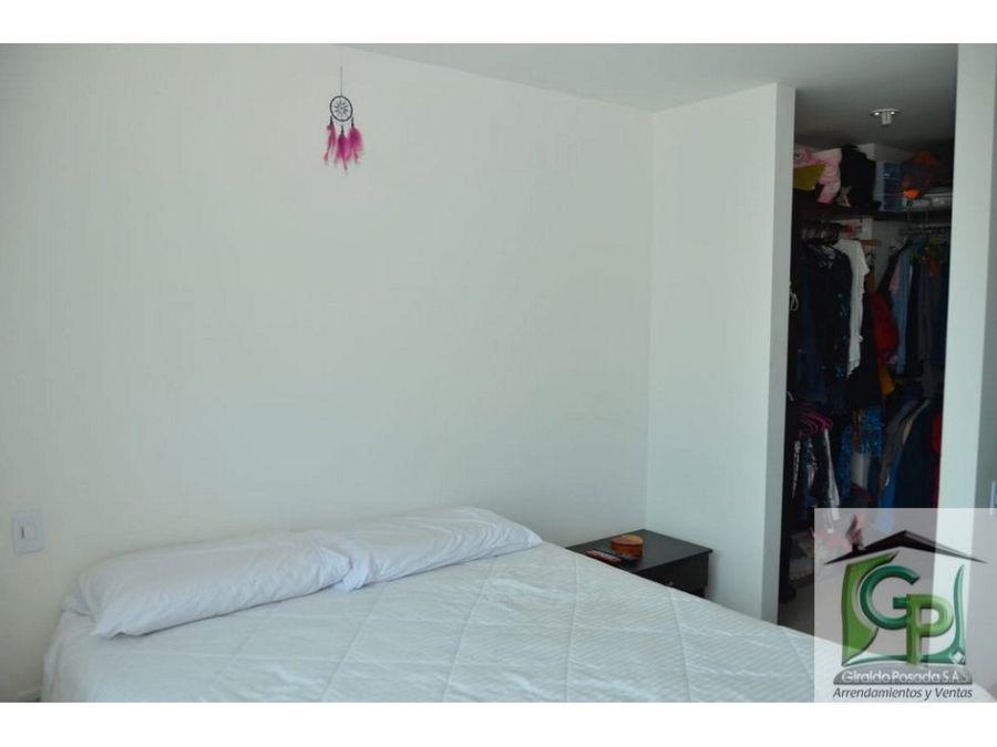 vendo apartamento en sabaneta las lomitas
