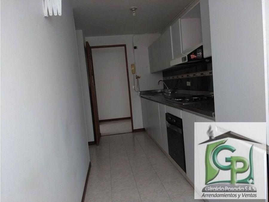 apartamento en el poblado alejandria