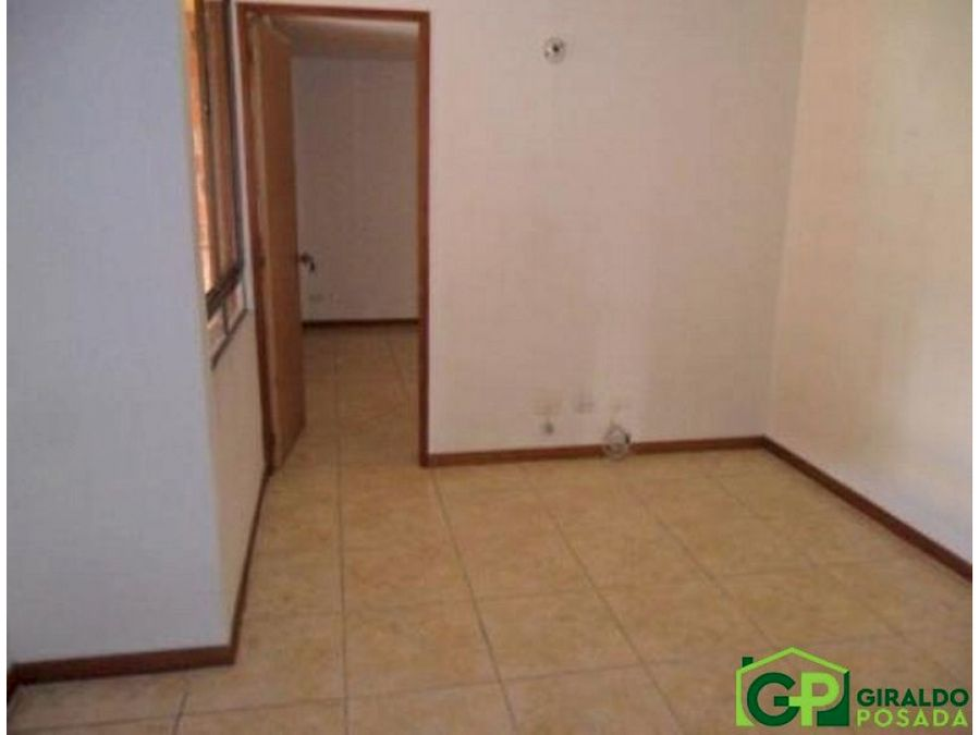 vendo apartamento en el poblado castropol