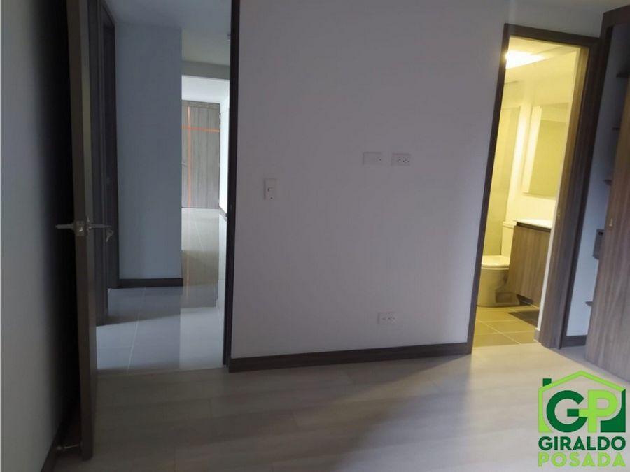 vendo hermoso apartamento para estrenar en envigado el chingui