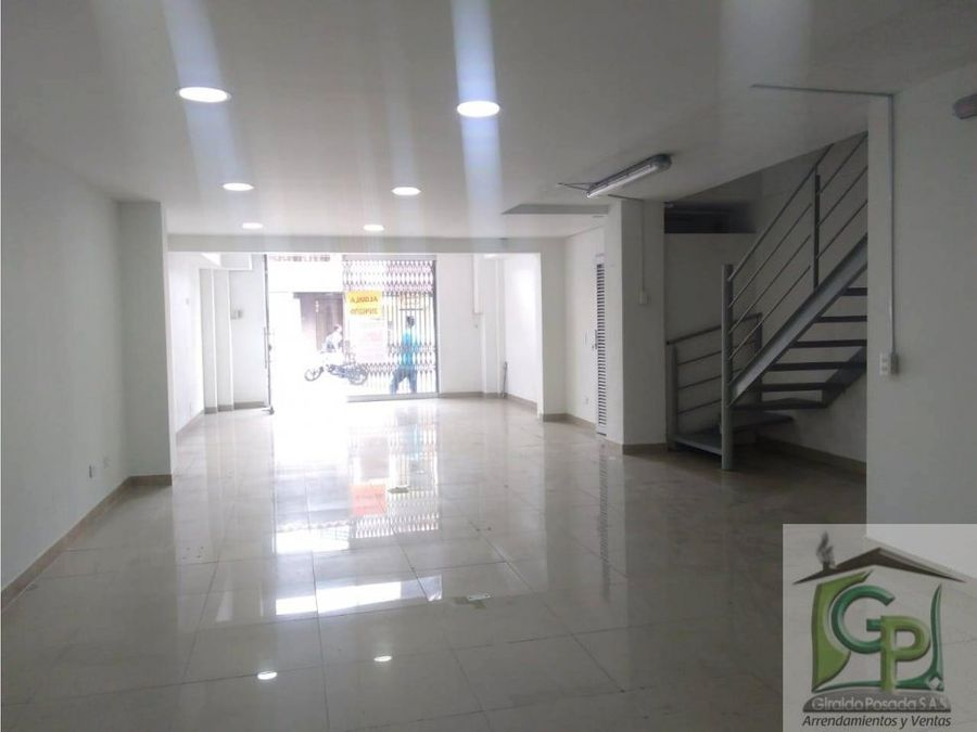 arriendo local en envigado obrero