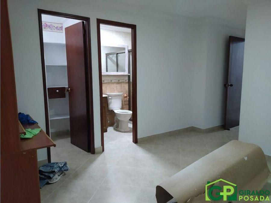 arriendo apartamento en envigado zuniga