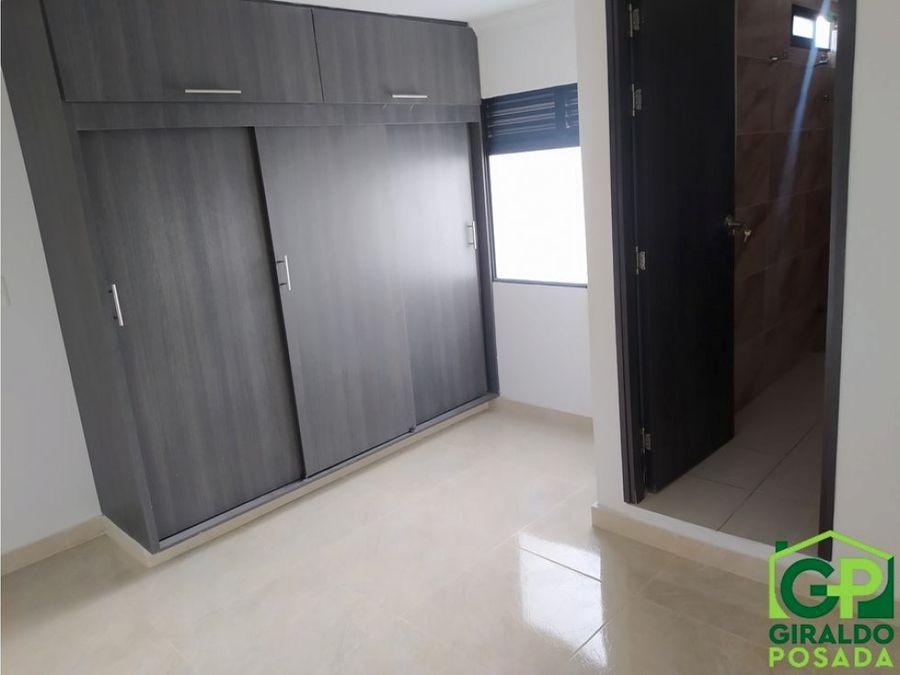 vendo apartamento en guayabal manzanares