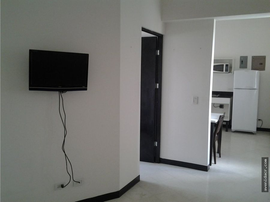 bello apartamento amueblado 22 094 0196