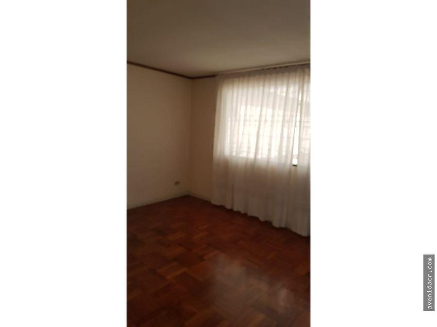 alquilo apartamento en los yoses 21 030 0305 04