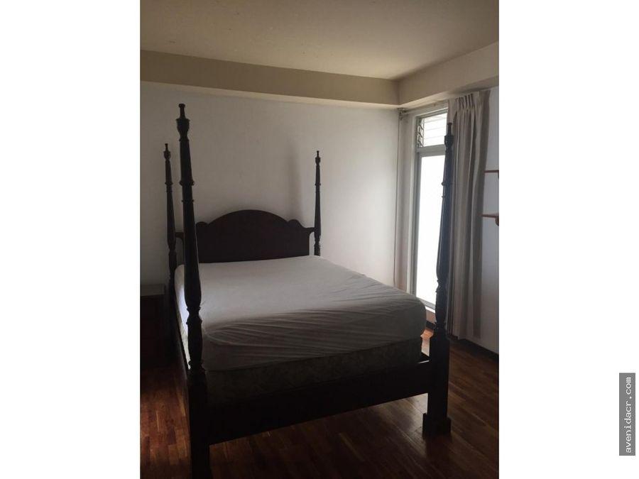 alquilo apartamento amoblado 22 099 0124 1