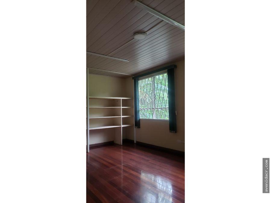 alquilo maravillosa casa oficina 25 191 0113
