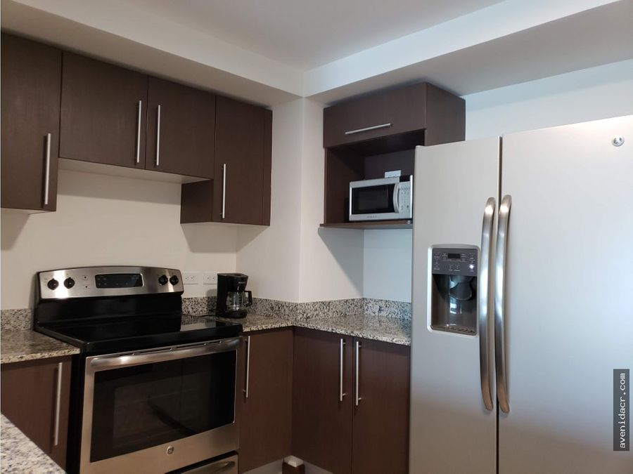 apartamento maravilloso en alquiler 22 028 0298