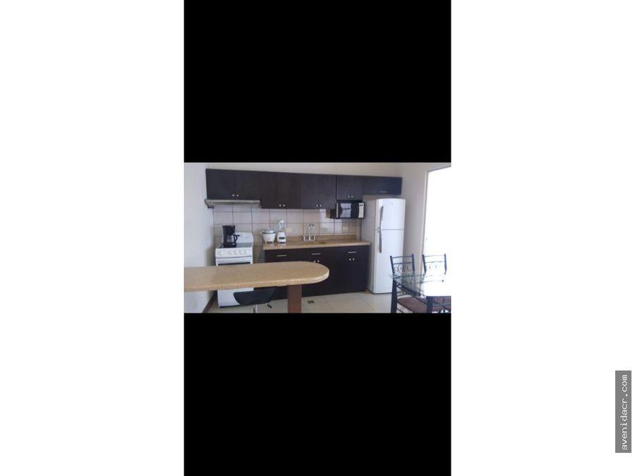 alquilo hermoso apartamento amueblado 22 090 0272
