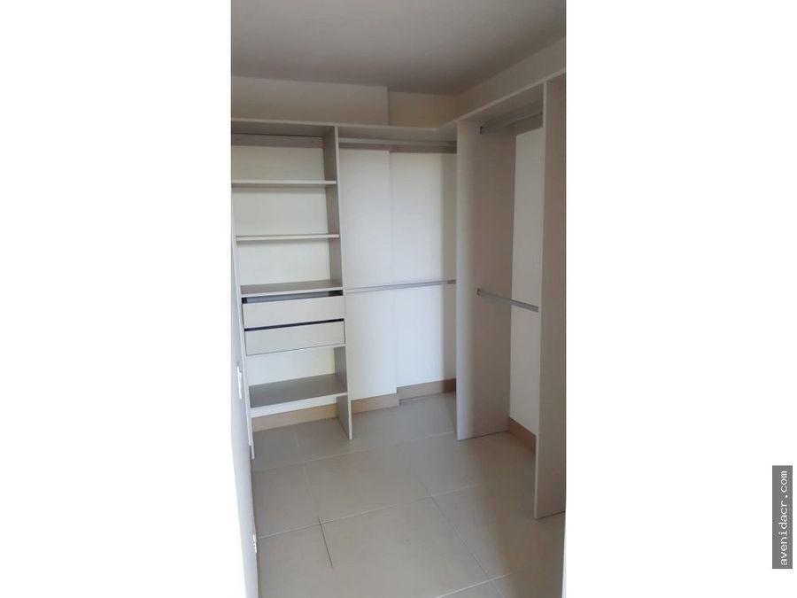 alquilo precioso apartamento 21 117 0332