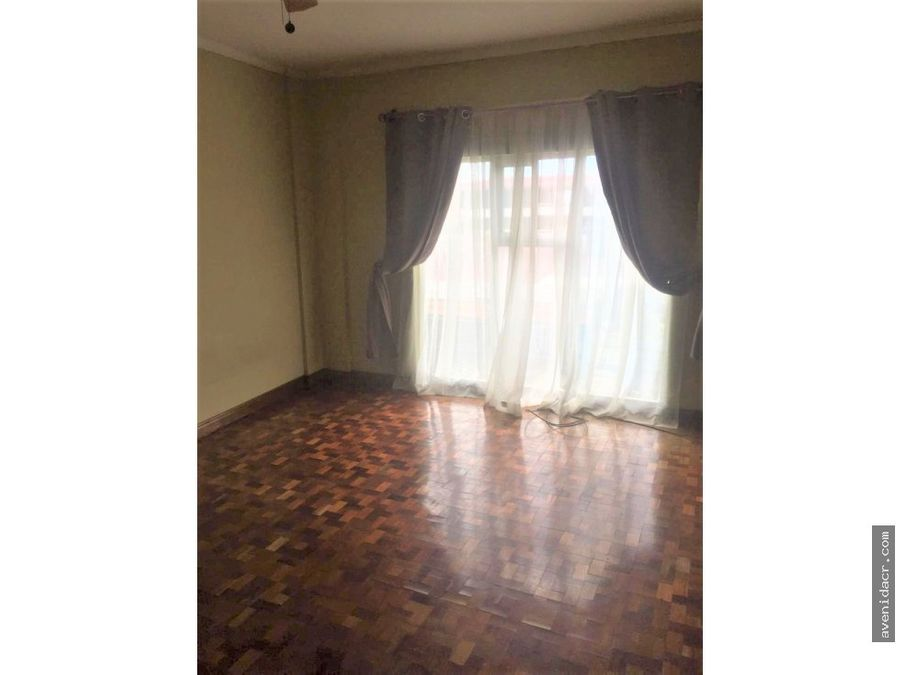 alquilo precioso y seguro apartamento 22 126 0146