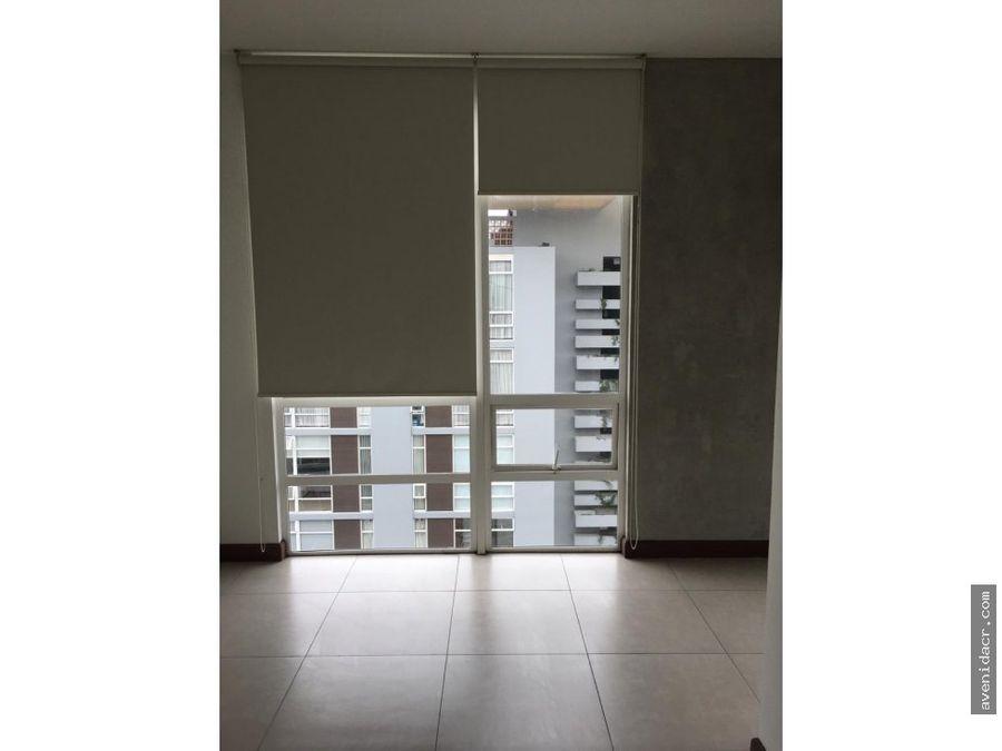 vendo espectacular apartamento 31 142 0284