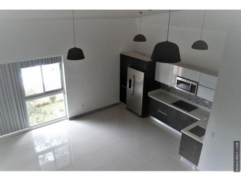 vendo apartamentos en sabanilla 31 015 0001