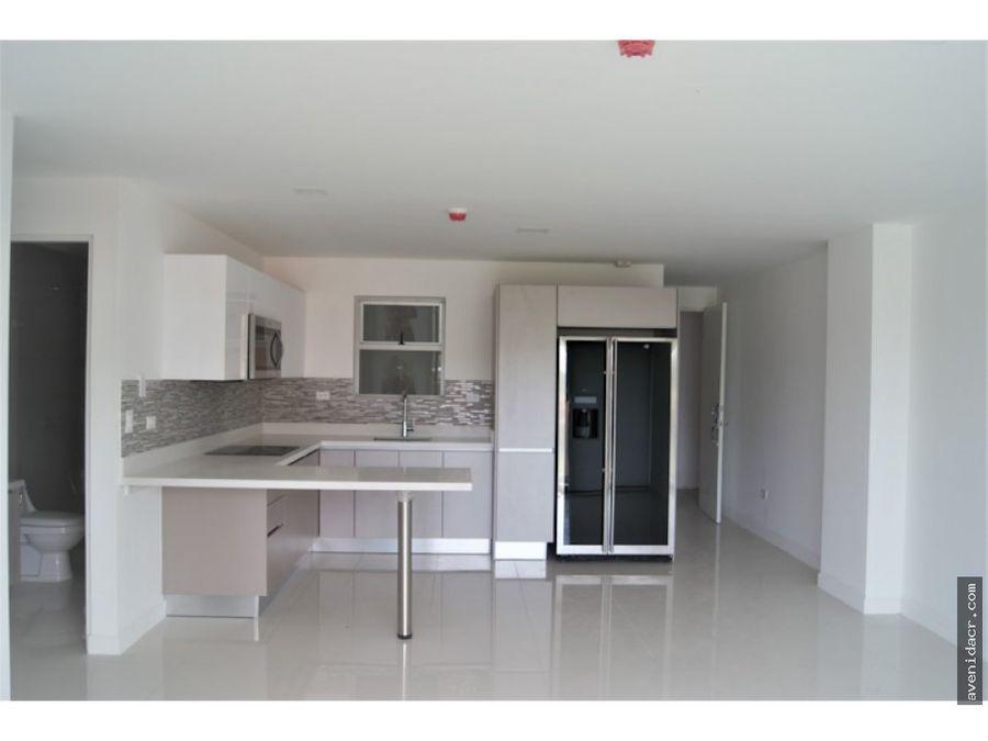 vendo apartamentos en sabanilla 31 015 0003