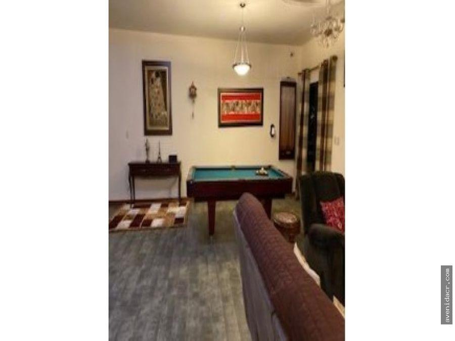 alquilo apartamento amueblado 22 132 0310