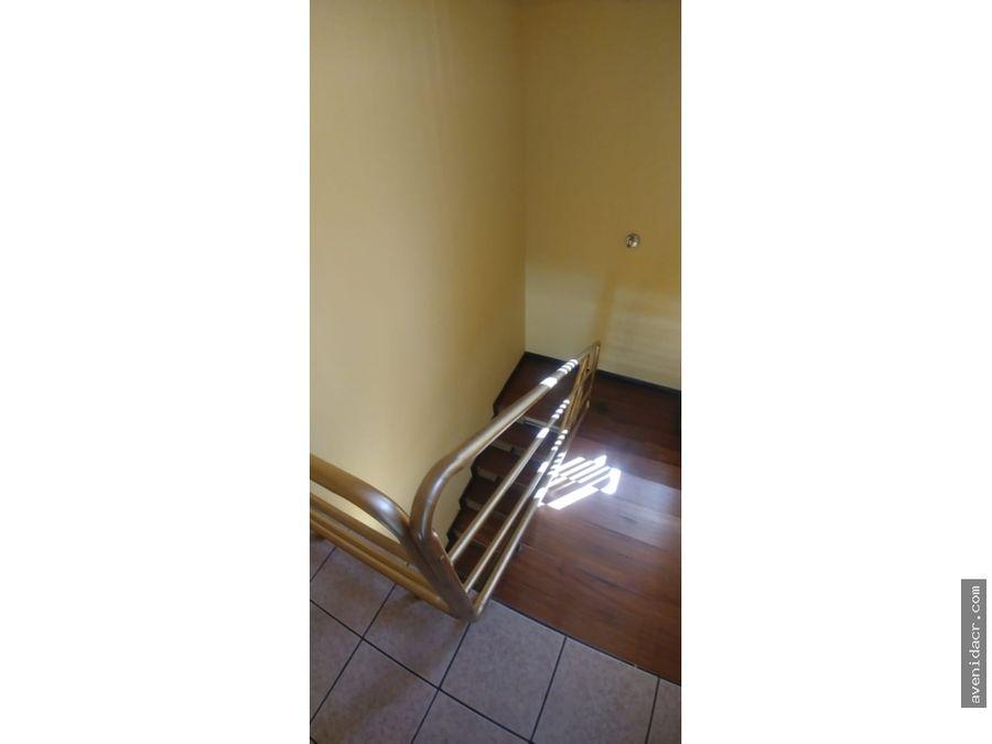 alquilo maravillosa casa en zapote 23 150 0323