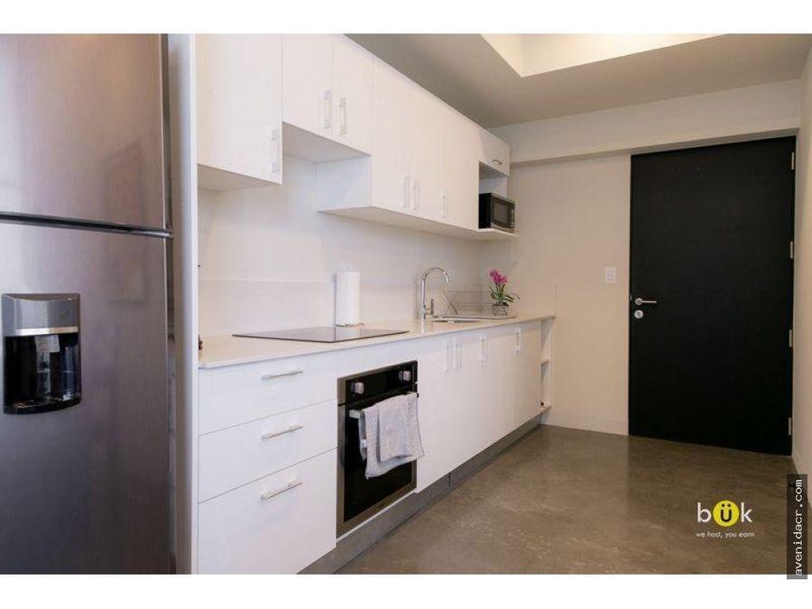 alquilo apartamento completamente amoblado 22 129 0318 2308