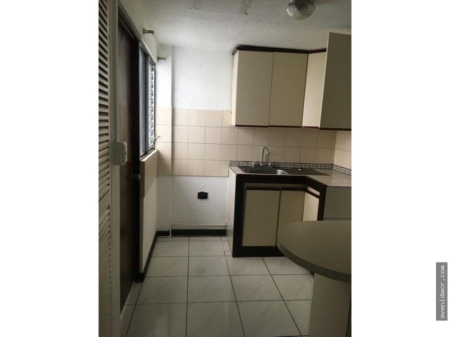 alquilo espectacular apartamento en condominio 21 166 0351